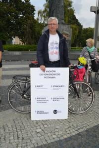 Jacek Jaśkowiak popiera nasze postulaty