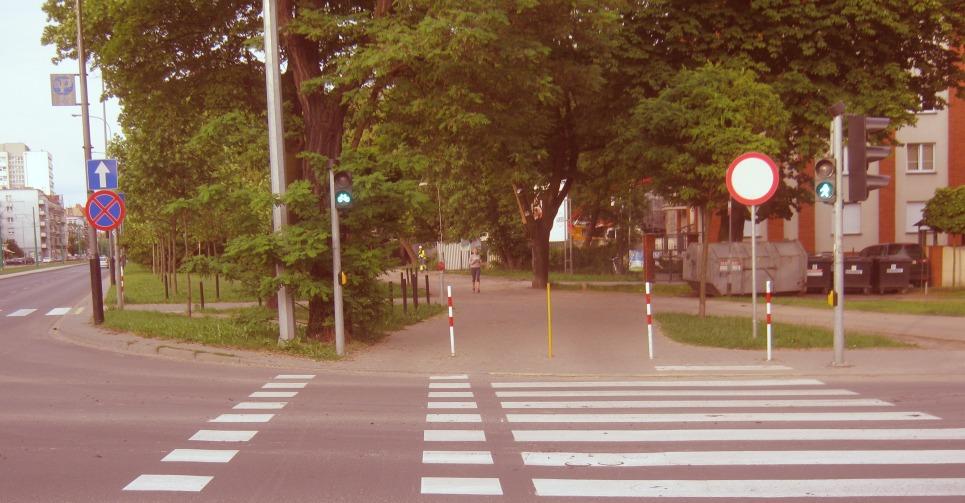 grunwaldzka-red