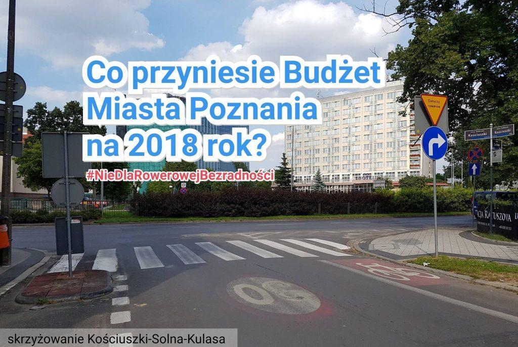 brakujący przejazd rowerowy przez ulicę Solną