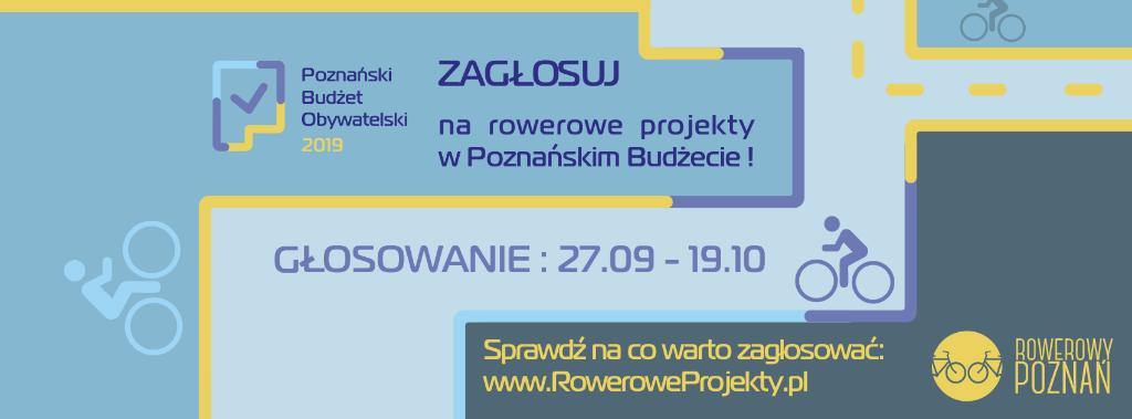 Poznański Budżet Obywatelski 2019